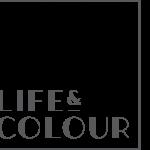 Life and Colour Salon Logo