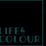Life and Colour Salon Slider Logo