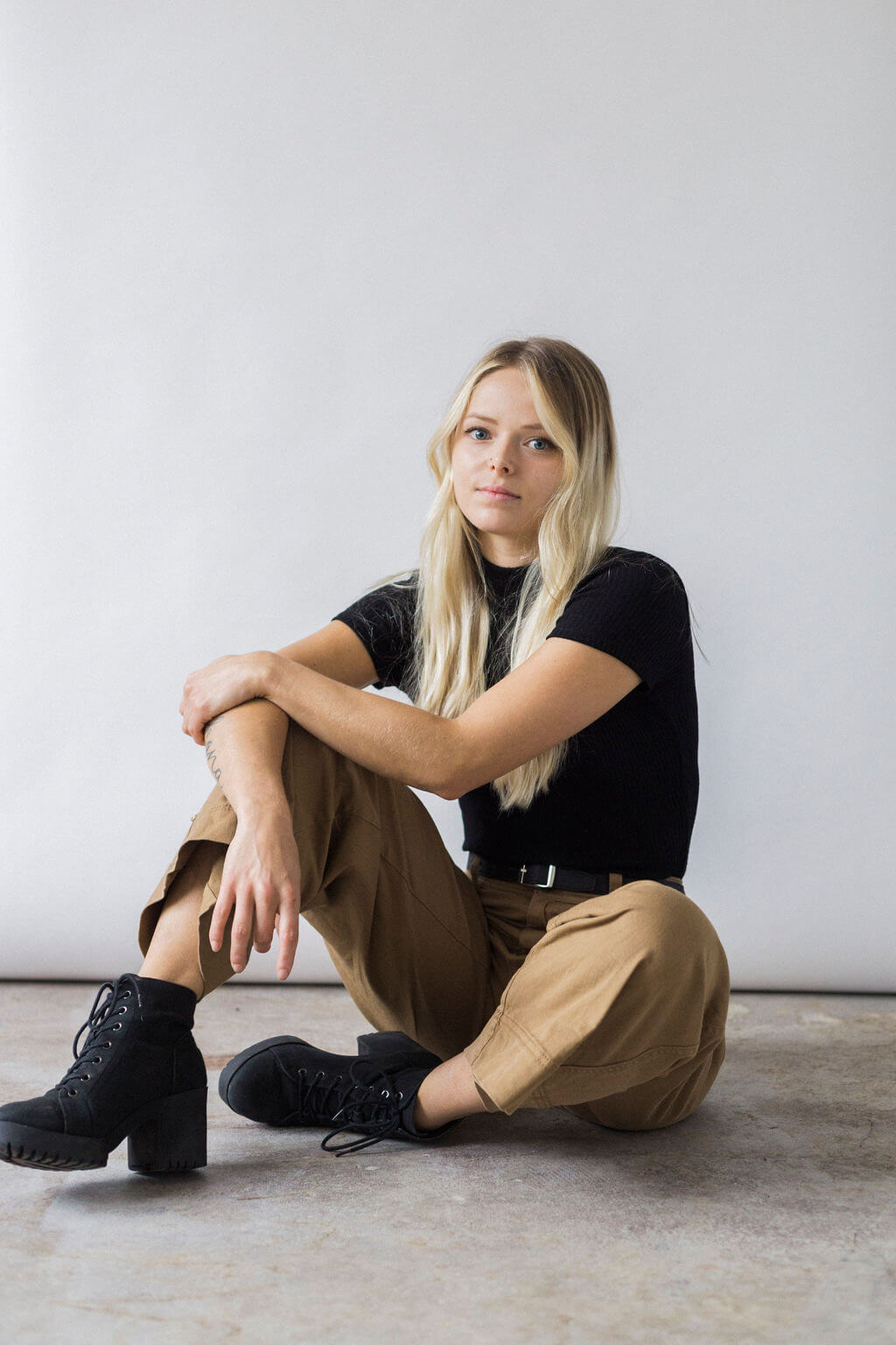 Christine Leblanc Vancouver Hair Stylist